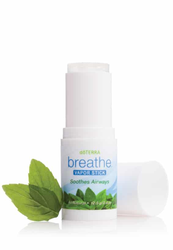 Breath essentiële olie